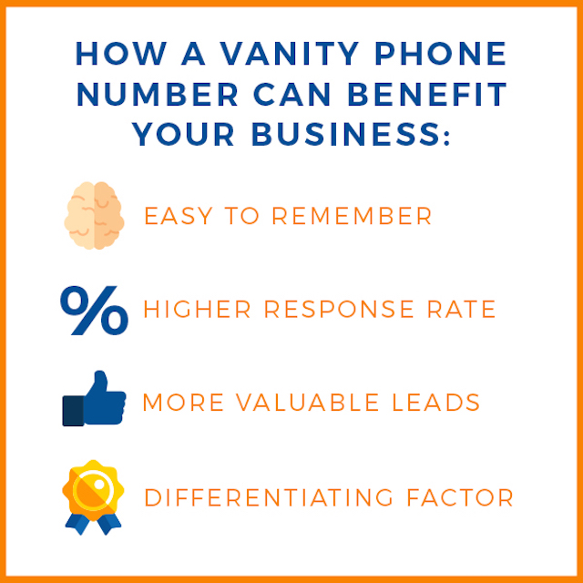 Are You Interested In Using One Of Our Exclusive Vanity Telephone Numbers  To Take Your Marketing To The Next Level?